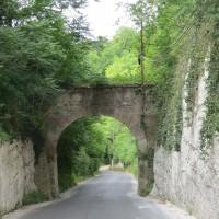 L'Acqueduc de la Roche Guyon