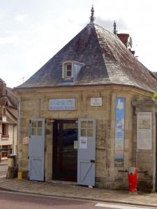La Gabelle de la Roche-Guyon
