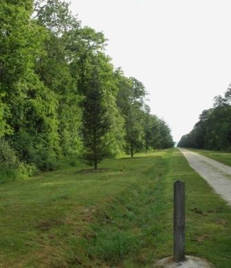 L'Arboretum de La Roche-Guyon