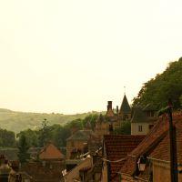 Village de La Roche-Guyon