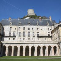 Le XVIIIe siècle : le duc Alexandre de La Rochefoucauld - Liancourt