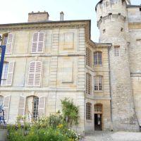 Tour du Château de La Roche-Guyon