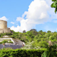 Donjon de La Roche-Guyon